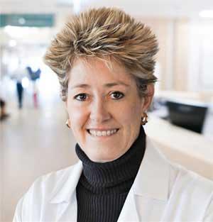 Dr. Caroline Peterson